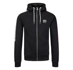 Cruyff Hellenburg Full Zip Hoody