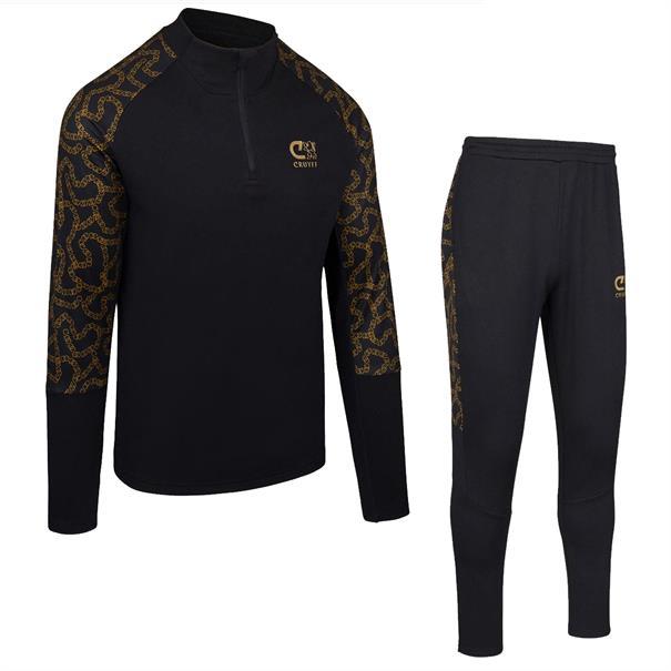 Cruyff Rosario Half-zip Track Suit