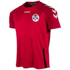Dcg Amsterdam Trainingsshirt