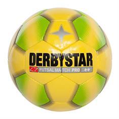 Derbystar Futsal Match Pro Zaalvoetbal