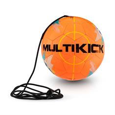 Derbystar Multikick Minibal aan elastiek