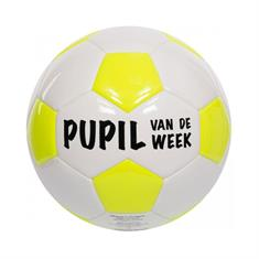 Derbystar Pupil van de Week voetbal