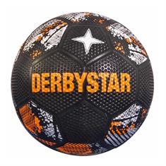Derbystar Straat Voetbal
