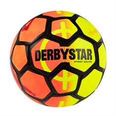 Derbystar Street Soccer Straat Voetbal