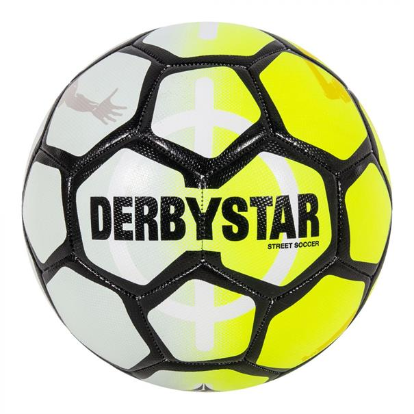 Derbystar STREET SOCCERBAL