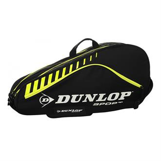 Dunlop Club 6 Racketbag Tennistas