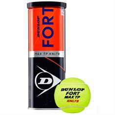 Dunlop  FORT MAX TP KNLTB 3TIN