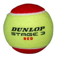 Dunlop Stage 3 Red