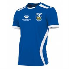 EKVA Korfbal Ekva wedstrijd Shirt
