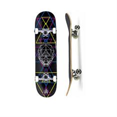 Enuff Geo Skull Complete Skateboard