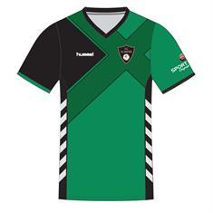 FC Almere WEDSTRIJDSHIRT