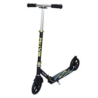 Fila Move Deluxe Scooter 200 Step