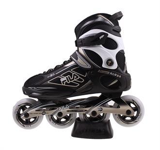 1734774b316 Fila Primo Alu 2017 Dames Inline Skates
