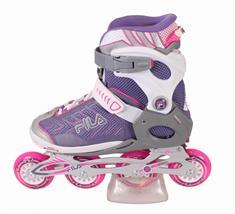 Fila WIZY ALU GIRL15 Inline Skates