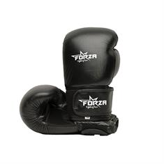 FORZA FIGHTING LEATHER BOXING GLOVES