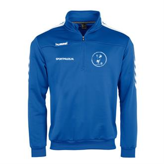 Geinburgia 1/4 Zip Trainingstop
