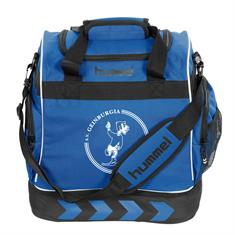 Geinburgia Pro Backpack Voetbaltas Junior