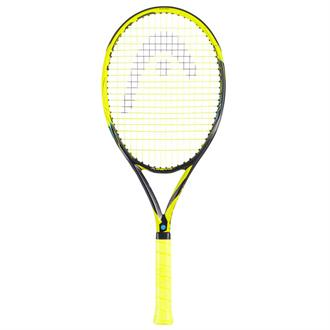 Graphene Touch Extreme S Tennisracket