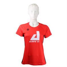 Hardloop shirt dames