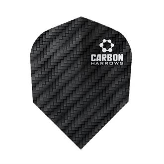 Harrows Darts Carbon Dart Flights