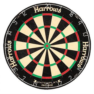 Harrows Darts Dartbord Pro Matchplay