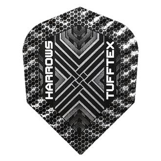 Harrows Darts Tufftex Dart Flights
