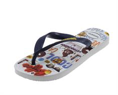 Havaianas Emoji Movie Teenslippers Junior