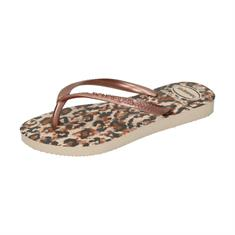 Havaianas Slim Animal teenslippers