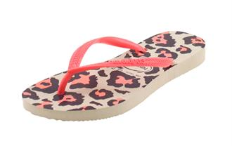 Havaianas Slim Animals Teenslippers Junior