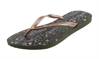 Havaianas Slim Animals Teenslippers