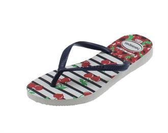 Havaianas Slim Fashion Teenslippers Junior
