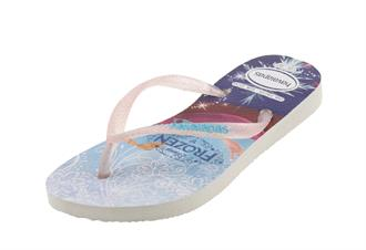 Havaianas Slim Princess Frozen Teenslippers