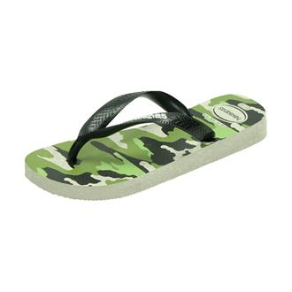 Havaianas Top Camu Teenslippers Junior