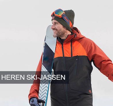 Heren Ski Jassen
