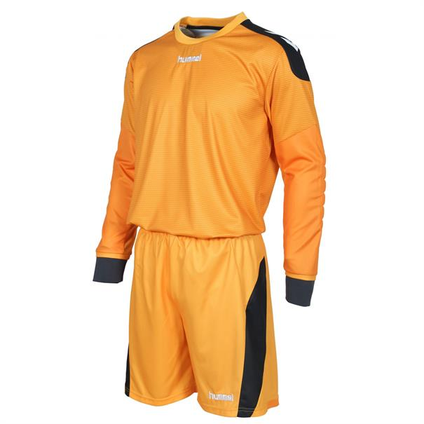 Hummel Fulham Keeper Set