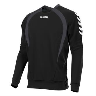 Hummel Team Top Round Neck Trainings Sweater