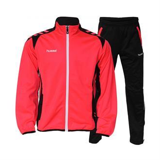 8fed4c7000f Adidas Badge Of Sport Trainingspak ZWART/WIT online kopen bij ...