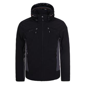 Icepeak Carter Softshell Winterjas