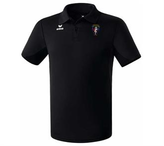 Indoor Poloshirt Heren