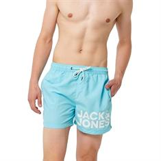 Jack & Jones Tech CALI SWIM SHORTS AKM LOGO