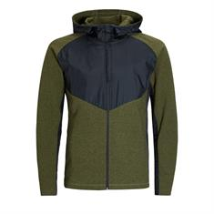 Jack & Jones Tech Combined Hoody Jack