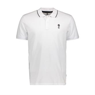 Jack & Jones Tech Core Stone Poloshirt