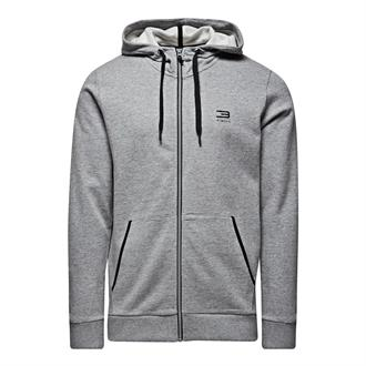 Jack & Jones Tech Hoodie Sweater Slider