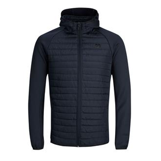 Jack & Jones Tech Multi Quilted Heren jack