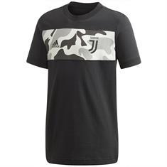 Juventus Juuventus Camo Grahic Shirt 19/20