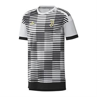 Juventus Pre-Match Home Voetbalshirt
