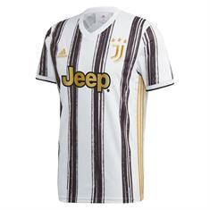 Juventus Thuis Shirt 20/21