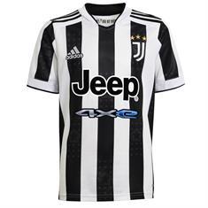 Juventus Thuisshirt 2021-2022 Junior