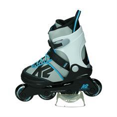 K -2 Cadence Jr Girl verstelbare Inline Skate