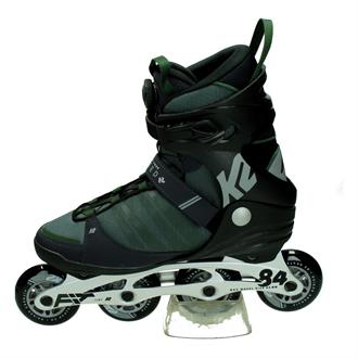 048311df273 K -2 Fit 84 Speed BOA Inline Skates